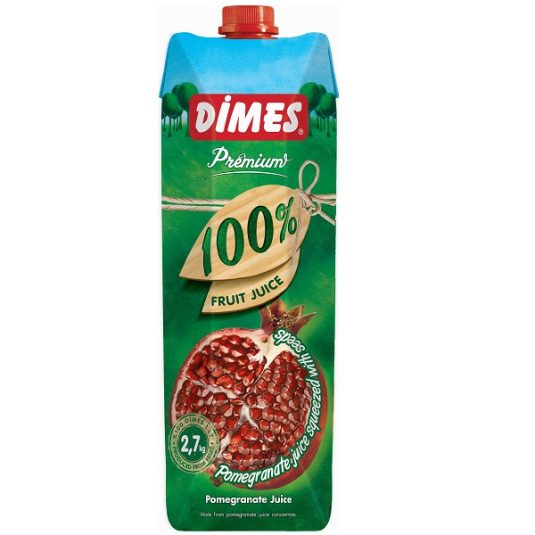 20508 Dimes Granaatappel 100%