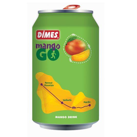 GO Mango IHR2 giy