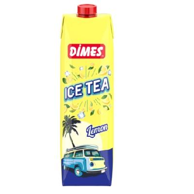 Dimes - Ice tea citroen