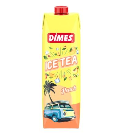 Dimes - Ice tea perzik