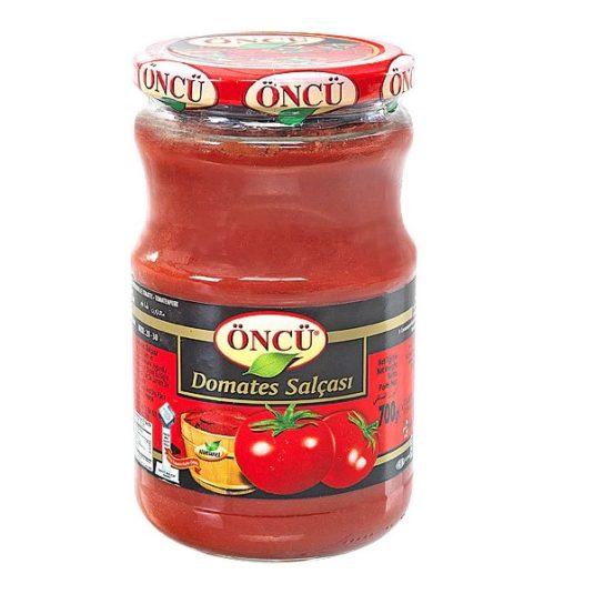 Oncu - Tomatenpuree 800gr